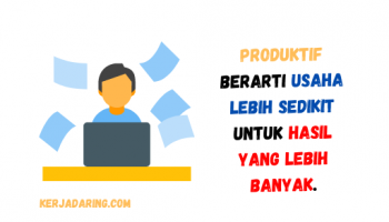 produktifitas freelancer