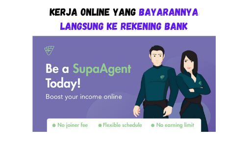 answer sheet to supaagent assessment