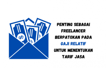 tarif jasa freelancer