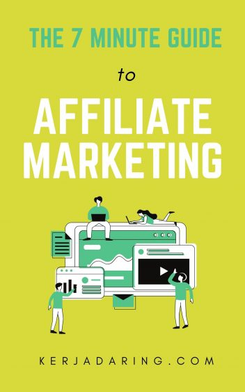 The 7 Minute Guide To Affiliate Marketing 1